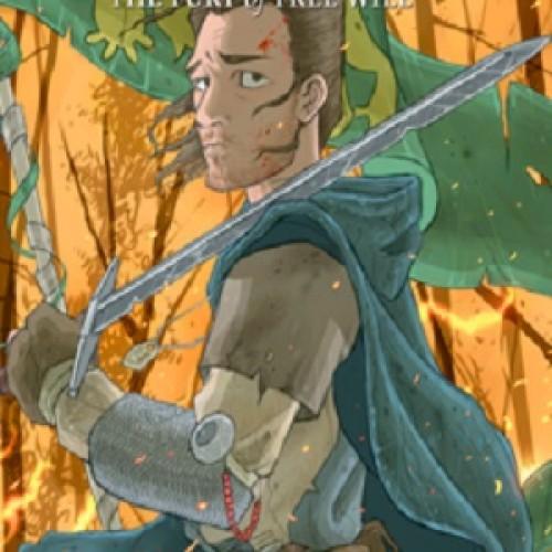 Hero's Banner