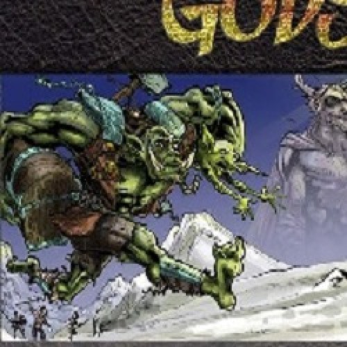 Great Ork Gods